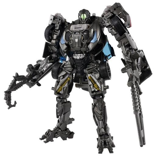 【新品】おもちゃ MB-15 ロックダウン 「トランスフォーマー ムービー」