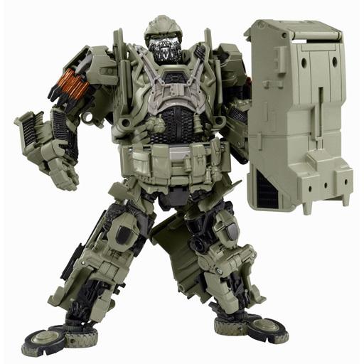 【予約】おもちゃ MB-19 ハウンド 「トランスフォーマー ムービー」