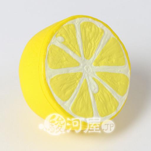 【新品】スクイーズ(食品系/おもちゃ) 野いちご 柔らか絞りレモン マザーガーデン