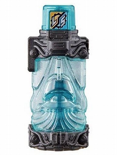 掃除機フルボトル 「仮面ライダービルド GPフルボトル02」