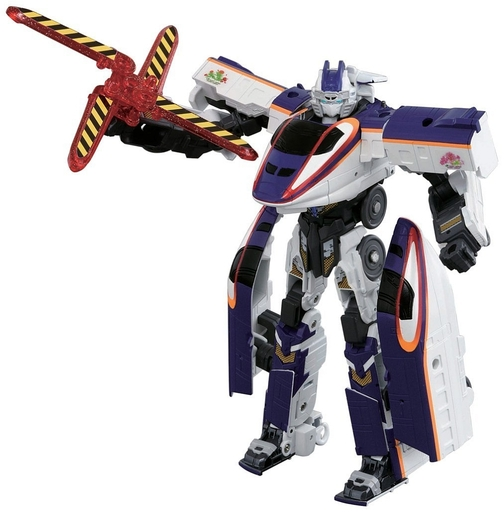 【新品】おもちゃ プラレール DXS04 シンカリオン E3つばさ 「新幹線変形ロボ シンカリオン」