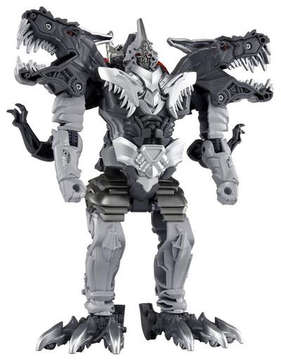 【新品】おもちゃ TC-04 ビッググリムロック 「トランスフォーマー ムービー」 ターボチェンジ