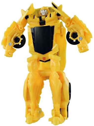 【新品】おもちゃ TC-05 バンブルビー 「トランスフォーマー ムービー」 ターボチェンジ