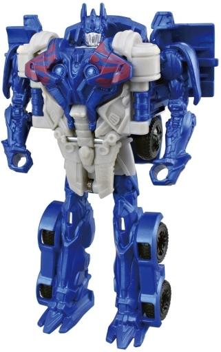 【新品】おもちゃ TC-06 オプティマスプライム 「トランスフォーマー ムービー」 ターボチェンジ