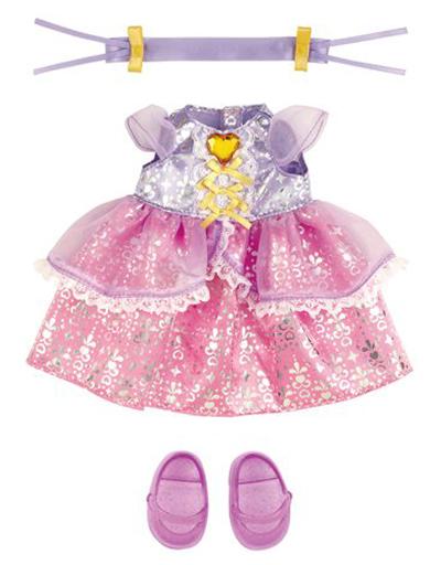 【新品】おもちゃ きせかえセット ハートのキラキラドレス 「メルちゃん」