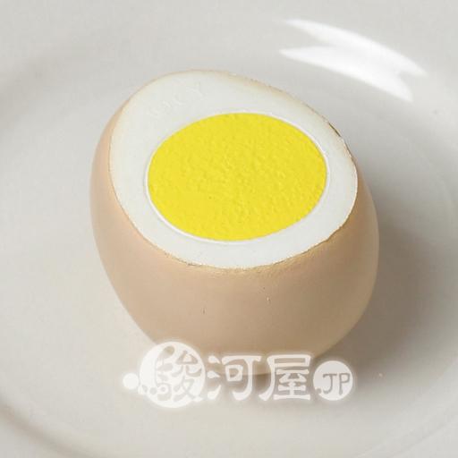 【新品】スクイーズ(食品系/おもちゃ) 野いちご 柔らかおでん たまご マザーガーデン