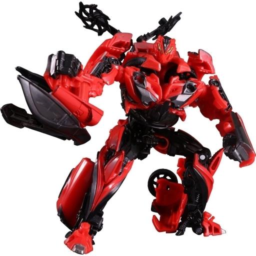 【中古】おもちゃ SS-02 ディセプティコンスティンガー 「トランスフォーマームービー スタジオシリーズ」