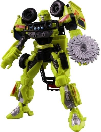 【中古】おもちゃ SS-04 ラチェット 「トランスフォーマームービー スタジオシリーズ」