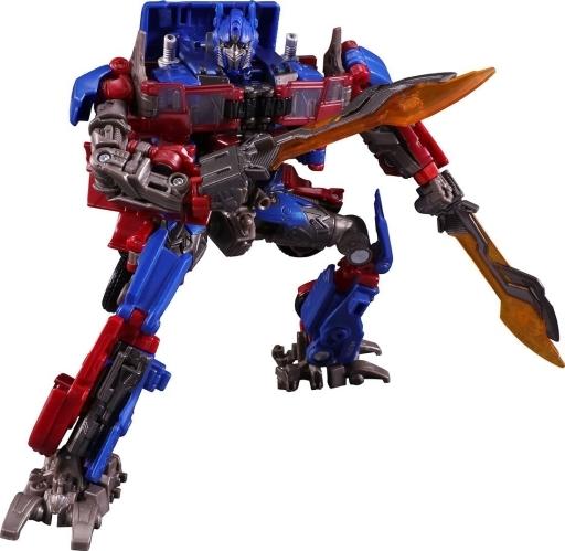 【新品】おもちゃ SS-05 オプティマスプライム 「トランスフォーマームービー スタジオシリーズ」