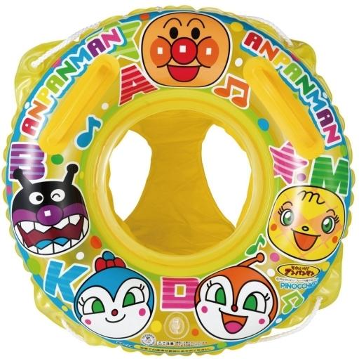 【新品】おもちゃ NEWアンパンマン ベビーうきわ 「それいけ!アンパンマン」