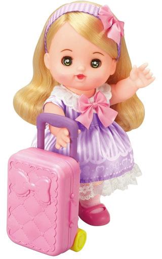 【中古】おもちゃ メルちゃんのおともだち リリィちゃん 「メルちゃん」