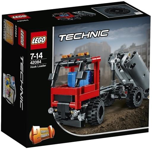 【新品】おもちゃ LEGO フックローダー 「レゴ テクニック」 42084