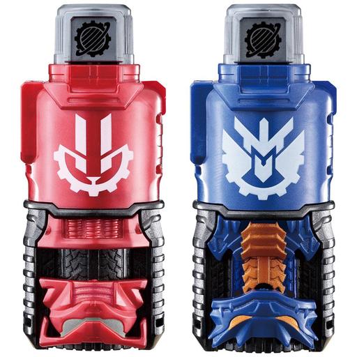 【新品】おもちゃ DXラビットエボルボトル&ドラゴンエボルボトルセット 「仮面ライダービルド」