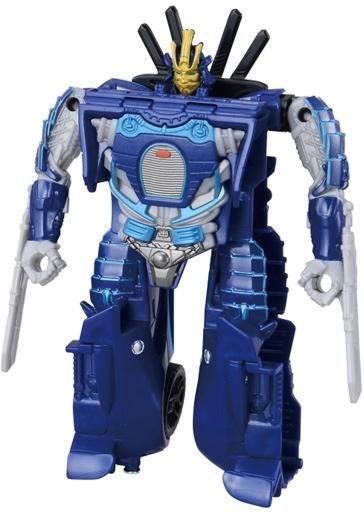 【中古】おもちゃ TC-11 オートボットドリフト 「トランスフォーマー ムービー」 ターボチェンジ