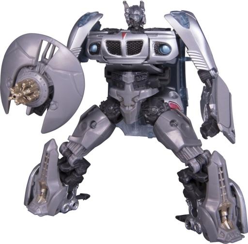 【新品】おもちゃ SS-09 オートボットジャズ 「トランスフォーマームービー スタジオシリーズ」