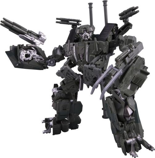 【中古】おもちゃ SS-12 ブロウル 「トランスフォーマームービー スタジオシリーズ」