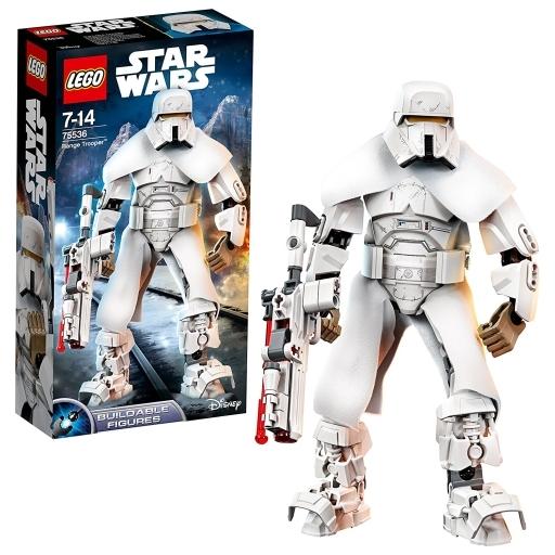 【新品】おもちゃ LEGO レンジ・トルーパー 「レゴ スター・ウォーズ」 75536