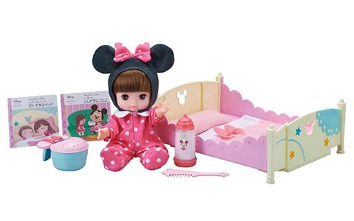 【中古】おもちゃ [ランクB] レミン おせわいっぱいギフトセット 「ディズニー ずっと ぎゅっと レミン&ソラン」