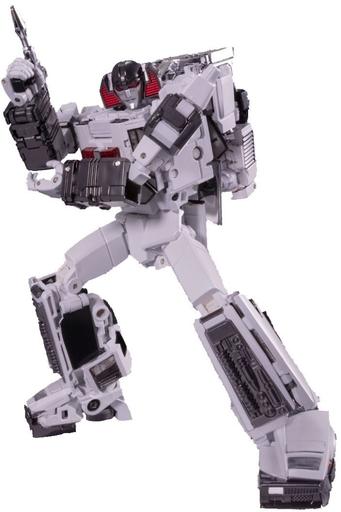 【予約】おもちゃ MP-42 コルドン 「トランスフォーマー マスターピース」