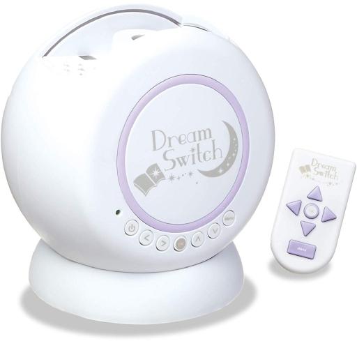 セガトイズ 新品 知育・幼児玩具 動く絵本プロジェクター Dream Switch(ドリームスイッチ)