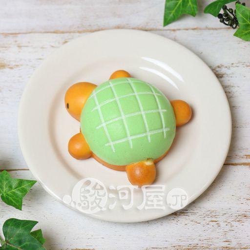 マザーガーデン 新品 スクイーズ(食品系/おもちゃ) 野いちご 柔らかメロンパン マザーガーデン