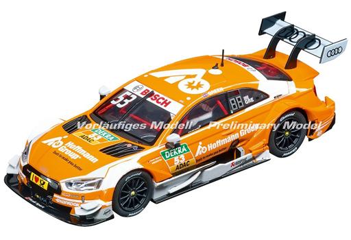 【予約】ラジコン 車(本体) スロットカー 1/32 アウディ RS 5 DTM J. Green #53 「Carrera DIGITAL 132シリーズ」 [20030837]