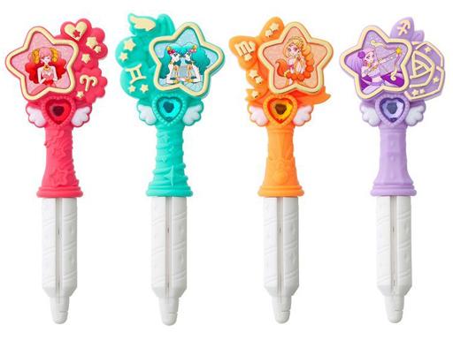 バンダイ 新品 おもちゃ プリンセススターカラーペンセット(2) 「スター☆トゥインクルプリキュア」