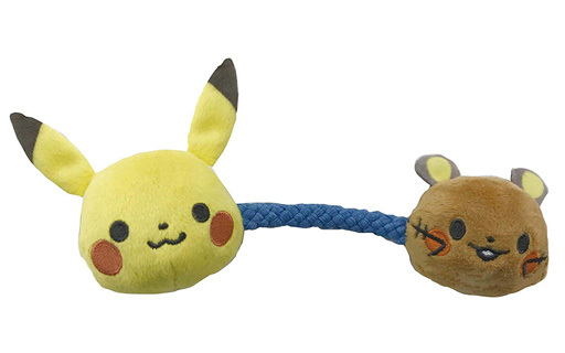 セガトイズ 新品 知育・幼児玩具 monpoke -モンポケ- はじめてのなかよしラトル 「ポケットモンスター」