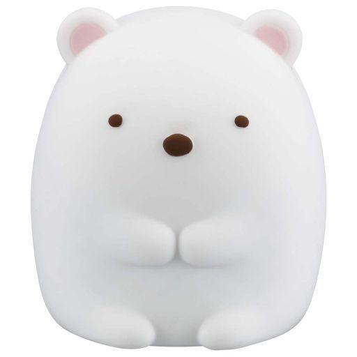 タカラトミーアーツ 新品 おもちゃ ぷにっとフレンド しろくま 「すみっコぐらし」