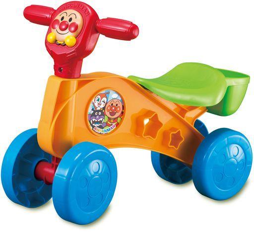 アガツマ 新品 知育・幼児玩具 ゴーゴーバギー 「それいけ!アンパンマン」