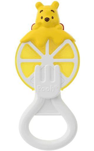 タカラトミー 新品 おもちゃ Dear Little Hands レモンマラカス 「くまのプーさん」