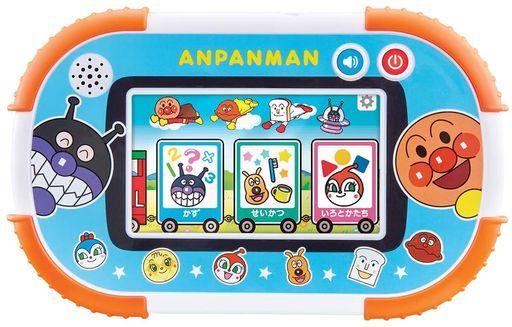 アンパンマン 1.5才からタッチでカンタン!アンパンマ...