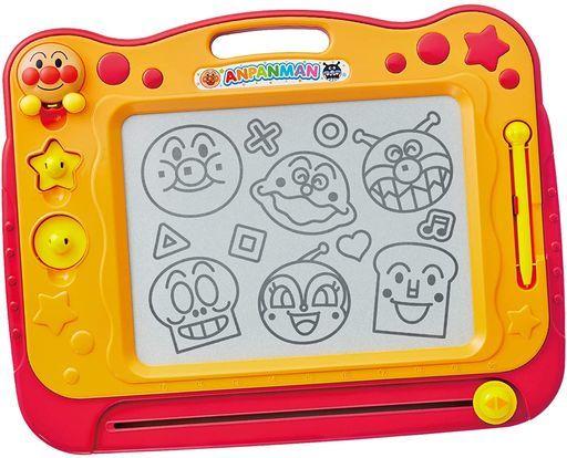 アガツマ 新品 おもちゃ NEW天才脳らくがき教室 「それいけ!アンパンマン」