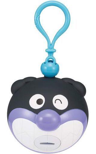 アガツマ 新品 おもちゃ おでかけにぎにぎピッピ(ばいきんまん) 「それいけ!アンパンマン」