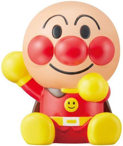 アガツマ 新品 おもちゃ 手のひらでピカッと光るよ!おしゃべりアンパンマン「それいけ!アンパンマン」