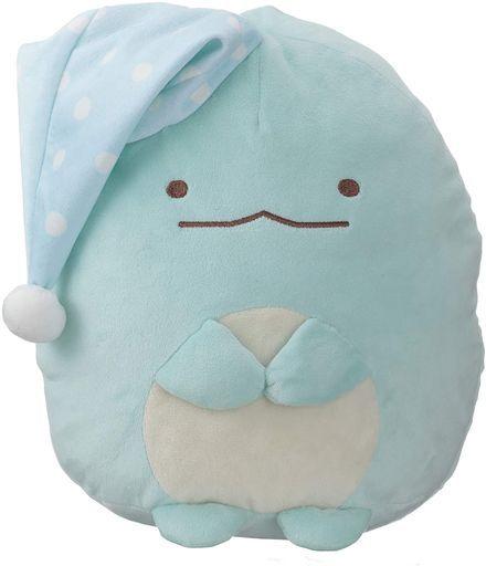 ジョイパレット 新品 おもちゃ おやすみ☆すみっコぐらし とかげ 「すみっコぐらし」