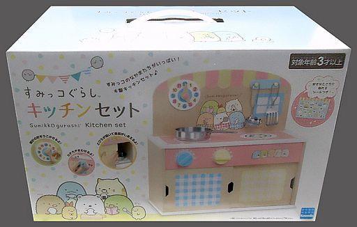 Hape(ハペ) 新品 おもちゃ すみっコぐらし キッチンセット 「すみっコぐらし」