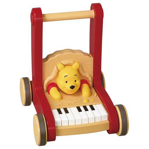 タカラトミー 新品 おもちゃ おしりふりふりウォーカーピアノ 「くまのプーさん」