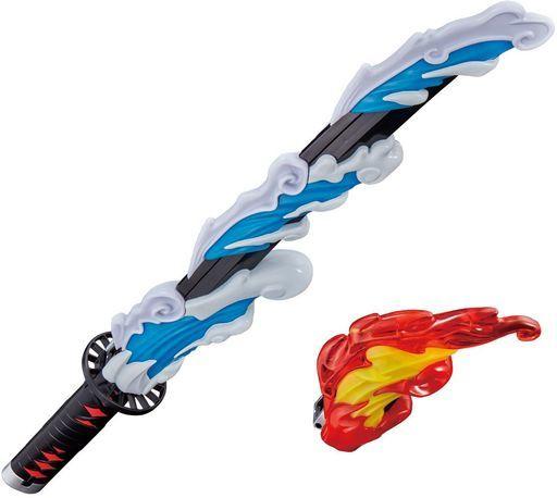 バンダイ 新品 おもちゃ DX日輪刀 「鬼滅の刃」