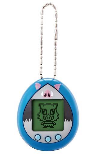 バンダイ 新品 おもちゃ きめつたまごっち いのすけっちカラー 「鬼滅の刃」