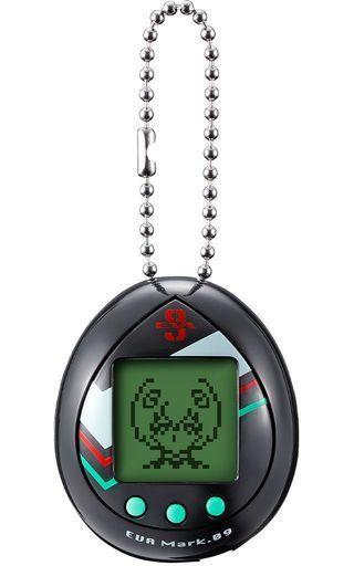 バンダイ 新品 おもちゃ 汎用卵型決戦兵器 エヴァっち アヤナミレイモデル 「たまごっち×エヴァンゲリオン」