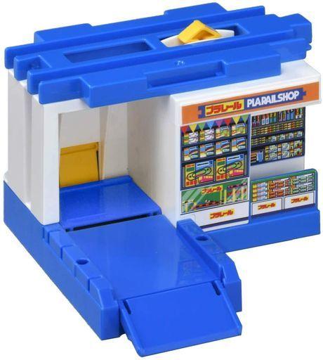タカラトミー 新品 おもちゃ プラレール J-23 トミカが発車!プラレールのお店