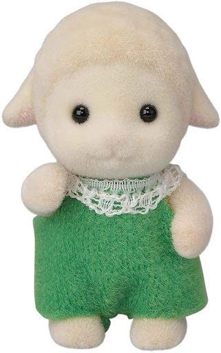 エポック社 新品 おもちゃ ヒツジの赤ちゃん 「シルバニアファミリー」