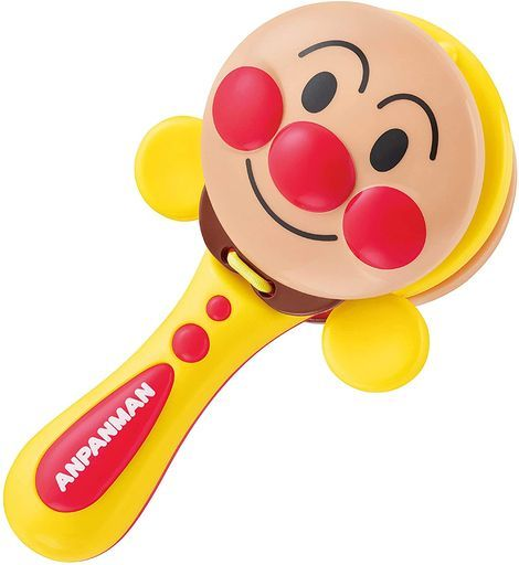 アガツマ 新品 おもちゃ うちの子天才 カタカタカスタ 「それいけ!アンパンマン」