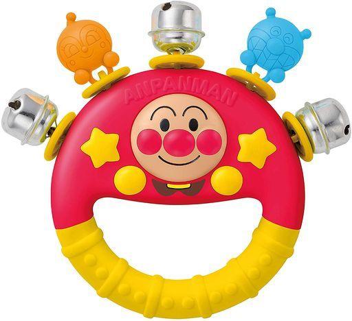 アガツマ 新品 おもちゃ うちの子天才 フレンドベル 「それいけ!アンパンマン」