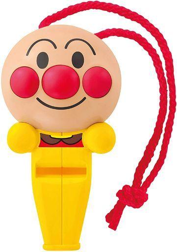 アガツマ 新品 おもちゃ うちの子天才 ホイッスル 「それいけ!アンパンマン」