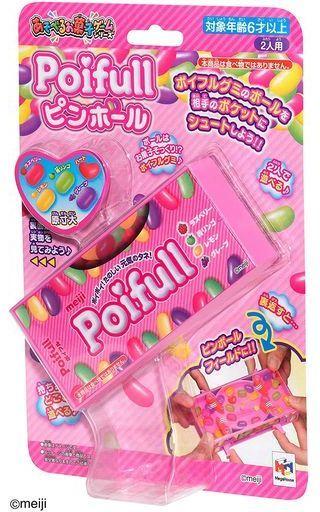 メガハウス 新品 おもちゃ Poifull ピンボール