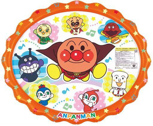 バンダイ 新品 おもちゃ アンパンマン スプラッシュ!ふんすいマット 「それいけ!アンパンマン」