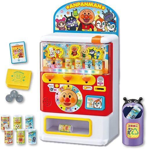 ジョイパレット 新品 おもちゃ アンパンマンのジュースちょうだい!キラ★ピカ★イルミネーションDX 「それいけ!アンパンマン」