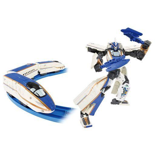 タカラトミー 新品 おもちゃ シンカリオンZ E7かがやき 「新幹線変形ロボ シンカリオンZ」